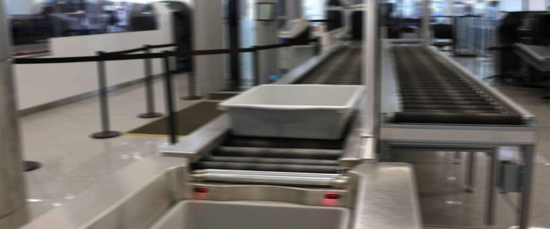 CD Havalimanı Güvenliği Slayder