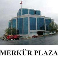Merkür Plaza