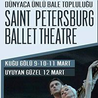 Saint Petersburg Ballet Theatre