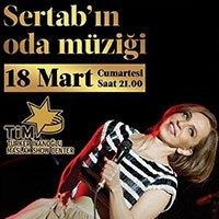 Sertab'ın Oda Müziği