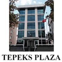 Tepeks Plaza