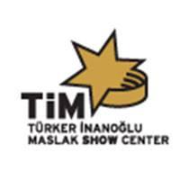 TİM Türker İnanoğlu Maslak Show Center