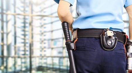 Eğitimin Özel Güvenlik Görevlileri için 5 Önemli Nedeni