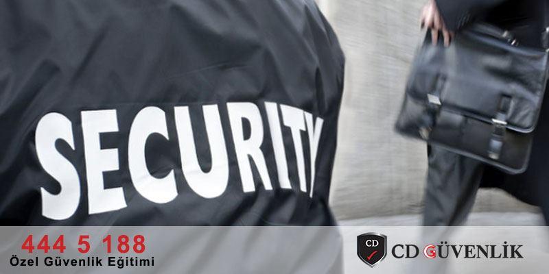 Özel Güvenlik Sertifikası ve Kariyer