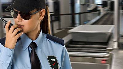 Havalimanı Güvenliğinin Geliştirilmesi