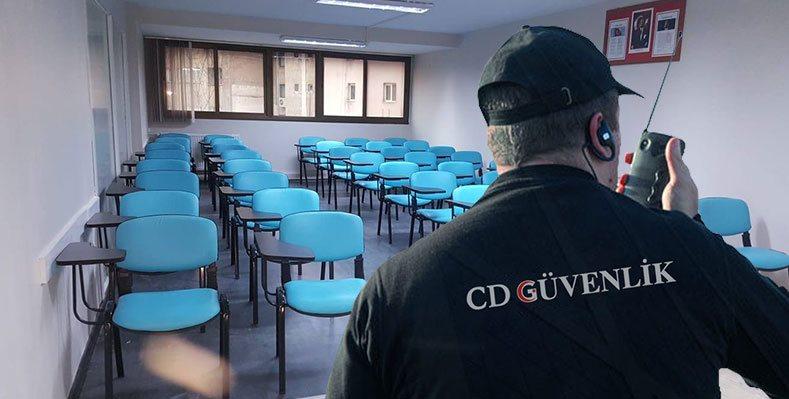 Eğitim Almanın Güvenlik Görevlileri İçin 5 Önemli Nedeni