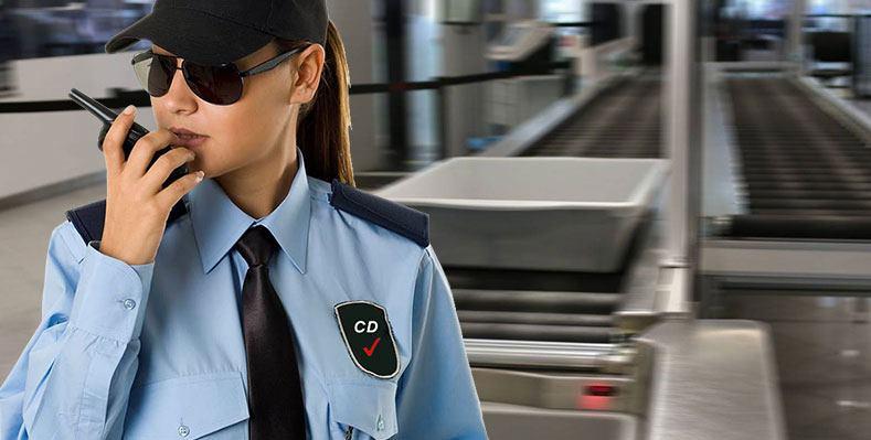 Havalimanı Güvenliğinin Geliştirilmesi Gereken 10 Sebep